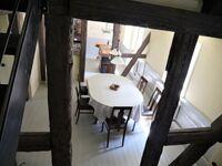 Altes Pfarrhaus - Maisonette-Wohnung 'Durchblick' in Hüttenrode - kleines Detailbild