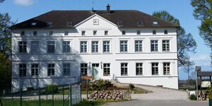 Herrenhaus Blengow - Appartement Haffblick in Rerik-Blengow - kleines Detailbild