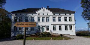 Herrenhaus Blengow - Appartement Parkblick in Rerik-Blengow - kleines Detailbild