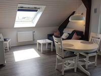 Haus Hemenswarft - Wohnung Oland mit Seeblick in Emmelsbüll-Horsbüll - kleines Detailbild