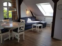 Haus Hemenswarft - Wohnung Hooge mit Seeblick in Emmelsbüll-Horsbüll - kleines Detailbild