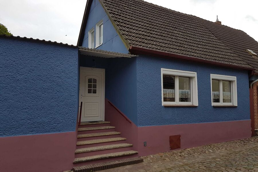 Ferienhaus LOTTA Röbel / Müritz