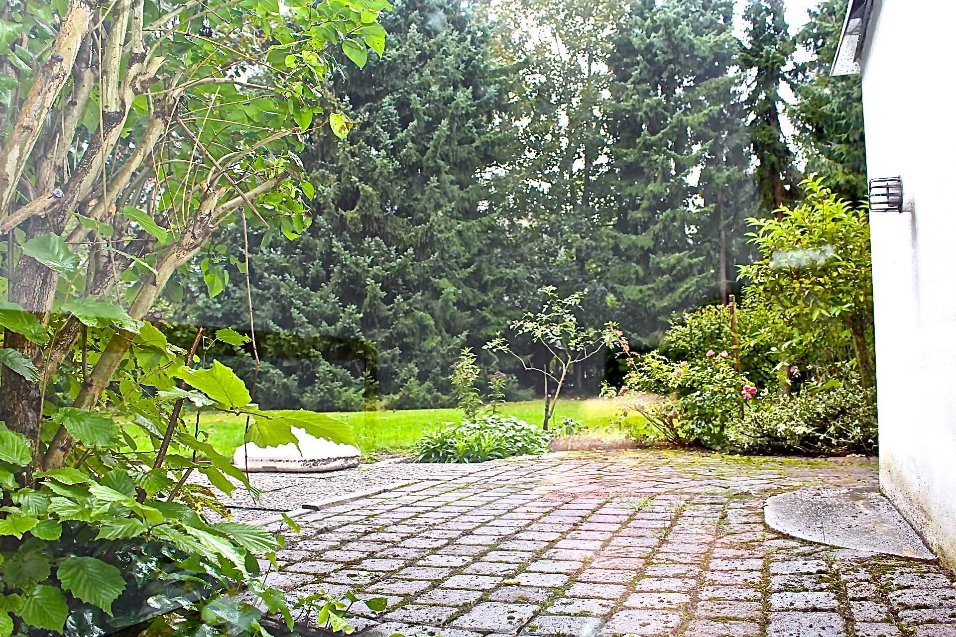 Ferienwohnung Zauberhafte Wohnung In Alter Villa In Wentorf