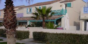 Ferienhaus Résidence Cap Vert in Gruissan - kleines Detailbild