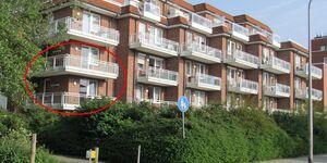 Ferienwohnung Residenz Albatros in Cuxhaven - kleines Detailbild