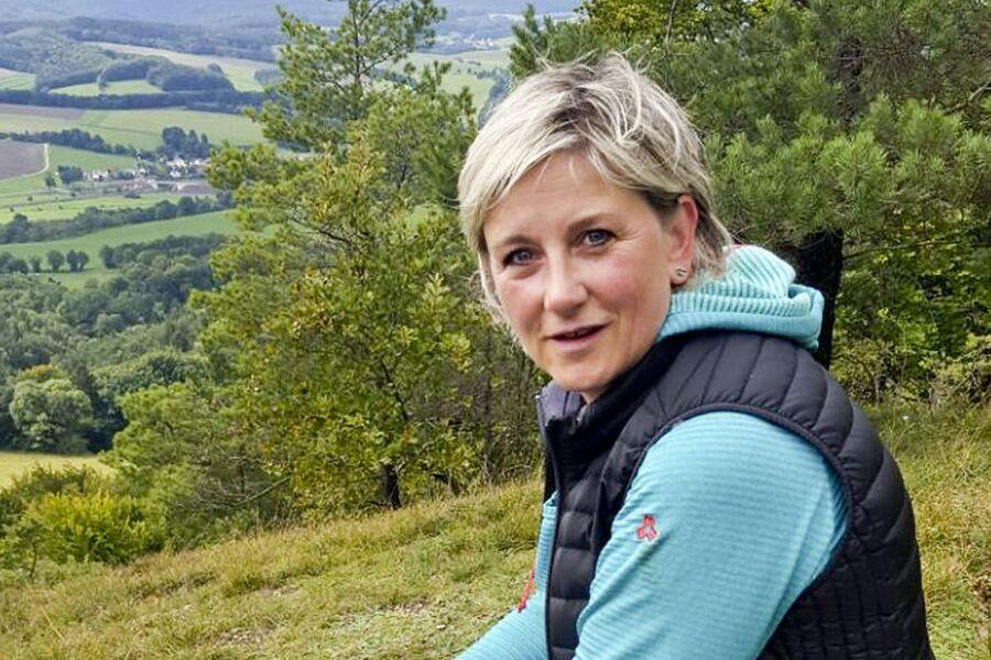 Annette Pfestorf