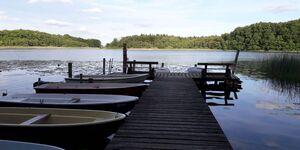 Residenz am See - Ferienwohnung Krause in Vietgest - kleines Detailbild