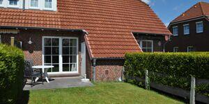 Nr. 05 - Ferienhaus Mühlenblick - Nähe Museumshafen in Nordseebad Carolinensiel-Harlesiel - kleines Detailbild