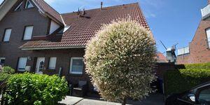 Nr. 73 - Ferienhaus 'Hajo's Huus' Mittelweg in Nordseebad Carolinensiel-Harlesiel - kleines Detailbild
