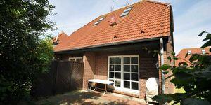 Nr. 94 - Ferienhaus Uferstraße in Nordseebad Carolinensiel-Harlesiel - kleines Detailbild