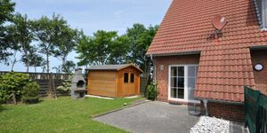 Nr. 23 - Ferienhaus Mittelweg in Nordseebad Carolinensiel-Harlesiel - kleines Detailbild