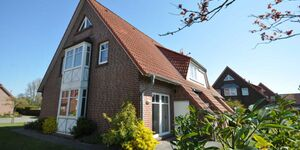 Nr. 24 - Ferienhaus Im Groden - Nähe Kurzentrum in Nordseebad Carolinensiel-Harlesiel - kleines Detailbild