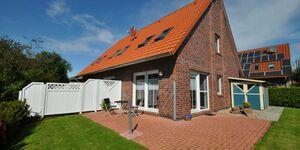 Nr. 77 - Ferienhaus Deichstraße - Nähe Yachthafen in Nordseebad Carolinensiel-Harlesiel - kleines Detailbild