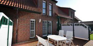 Nr. 34 - Ferienhaus Am Yachthafen in Nordseebad Carolinensiel-Harlesiel - kleines Detailbild