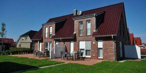 Nr. 139 - Ferienhaus In't Seeburger Winkel in Nordseebad Carolinensiel-Harlesiel - kleines Detailbild
