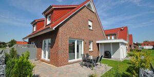 Nr. 135 - Ferienhaus 'Wattfieber' In't Seeburger Winkel in Nordseebad Carolinensiel-Harlesiel - kleines Detailbild