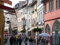 3 wunderschöne Ferienwohnungen mit 2 Schlafzimmer, Ferienwohnung 2, 74 qm, 2 Schlafzimmer, Balkon in Naumburg - kleines Detailbild