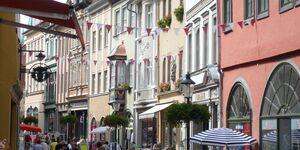 3 wunderschöne Ferienwohnungen mit 2 Schlafzimmer, Ferienwohnung 3, 76 qm, 2 Schlafzimmer, Balkon in Naumburg - kleines Detailbild