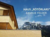 RÖTÖRLARS - Familie Felder, Ferienwohnung 1 in Mellau - kleines Detailbild