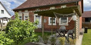 Ferienwohnung im kl. Fischerdorf  (WLAN incl.), FeWo in Mönkebude - kleines Detailbild