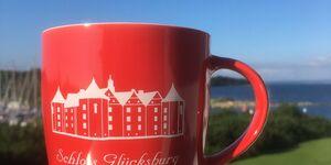 Ferienwohnung Ostseeglück in Glücksburg-Schausende - kleines Detailbild