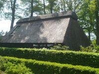 Ferienhaus unter Reetdach  in Worpswede - kleines Detailbild