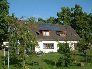 Ökologisches Ferienhaus an der Müritz in Rechlin - Deutschland - kleines Detailbild
