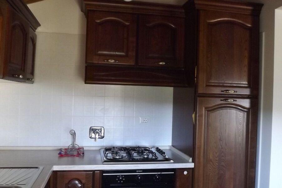 2. Küche
