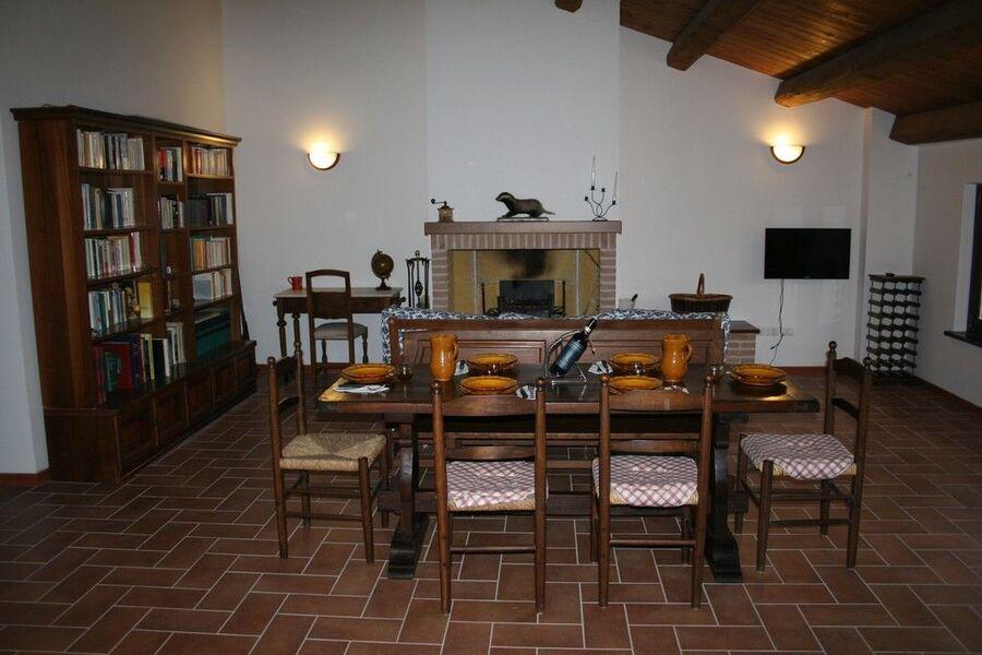 Sala 2. Etage