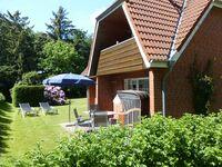 Haus am Golfplatz - Ferienwohnung 1 in Wyk auf Föhr - kleines Detailbild