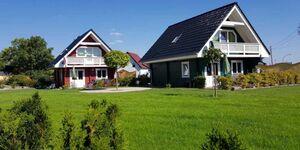 Ferienhäuser Oberdorla, Ferienhaus Blau in Oberdorla - kleines Detailbild