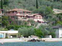Villa Pifferi in Malcesine - kleines Detailbild