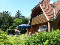 Haus am Golfplatz - Ferienwohnung 2 in Wyk auf Föhr - kleines Detailbild