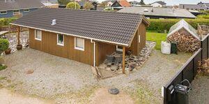 Ferienhaus in Rønde, Haus Nr. 56184 in Rønde - kleines Detailbild