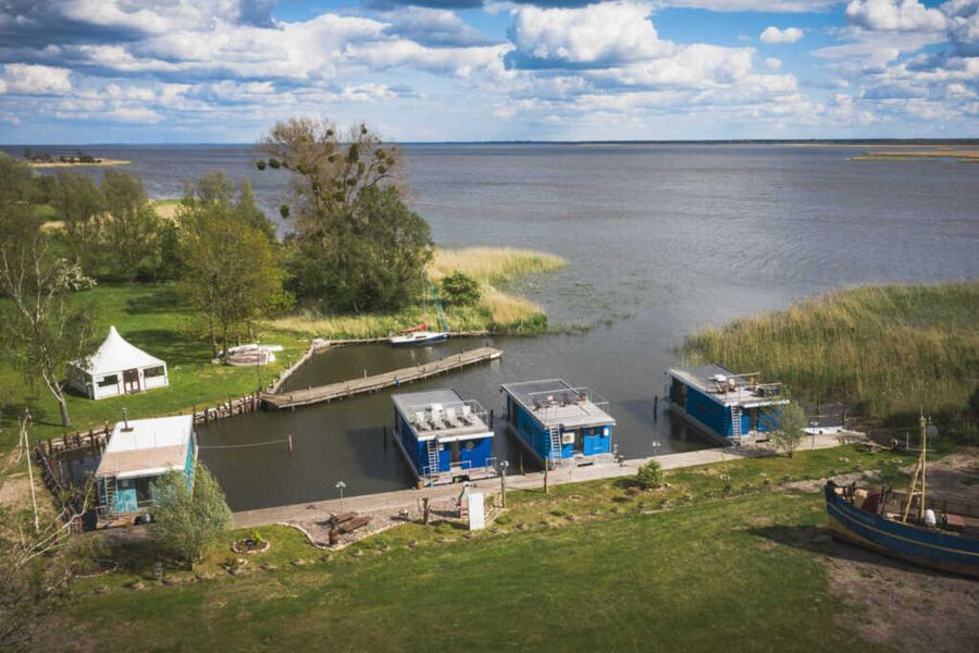 Hafenresort Karnin