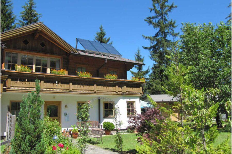 Landhaus Hinteregg Premium Appartement, Appartemen