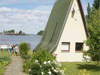 Finnhütte in Röbel-Müritz - kleines Detailbild