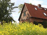 Landhaus Hobstin, Ferienhaus 'Alte Kate' 3-Zimmer-Fewo, 86m² in Schönwalde OT Hobstin - kleines Detailbild