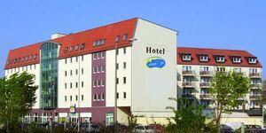 sleep & go Hotel Magdeburg GmbH, Frenchzimmer (2) in Magdeburg - Alte Neustadt - kleines Detailbild