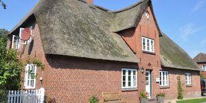 Ilvies Hus - Studiowohnung in Oldsum auf Föhr - kleines Detailbild