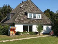 Ferienhaus Heidelodge in Nebel - kleines Detailbild