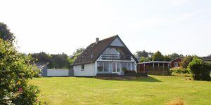 Skødshoved Hus in Knebel - kleines Detailbild