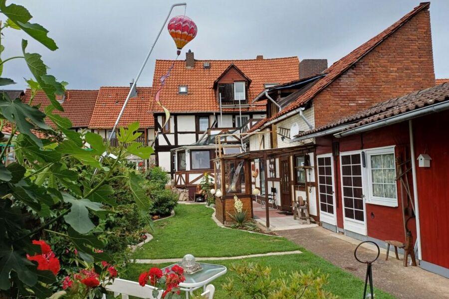 Priv. Vermietergem. Penison Altes Haus & Gästehaus