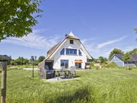 Ferienhaus Witthus, FeWo OG: 98m², 3-Raum, 4 Pers., Kamin, Terrasse in Wiek auf Rügen - kleines Detailbild