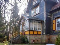 Ferienwohnung  'Zur Alten Oberförsterei', FW 'Zur Alten Oberförsterei' in Oberharz am Brocken OT Benneckenstein - kleines Detailbild