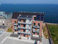 Komfort-Ferienwohnung Dat Penthuus by Meer-Ferienwohnungen, WG 12 - Penthouse mit direktem Meerblick in Kappeln-Olpenitz - kleines Detailbild