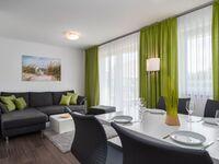 Villa Alizé WE 02 - 'Schilfgras', 3-Zimmer-Wohnung in Börgerende - kleines Detailbild