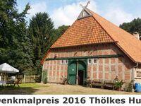 Thölkes Hus in Höperhöfen, Ferienwohnung in Bötersen - kleines Detailbild