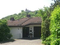 Ferienwohnung 'Burgblick', Ferienwohnung in Waldeck - kleines Detailbild