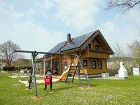 Ferienholzhaus Füßmann, Ferienholzhaus Simone 2-8 in Ahorntal - kleines Detailbild